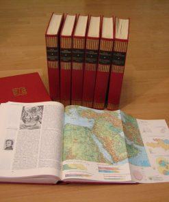 Enciklopedija i atlasi znanja