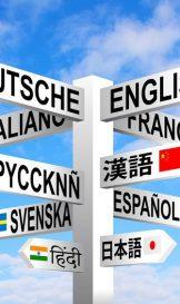 Jezični tečajevi i rječnici