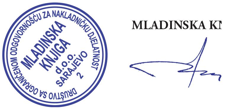 Adnan Mladinska faksimil